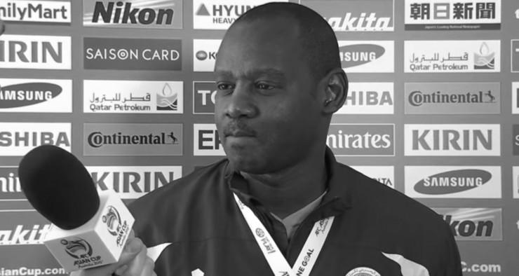 Marjan Eid, coach de Bahrain