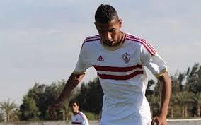 Moemen Zakareyan du Zamalek au Ahly