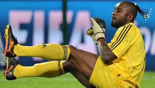 Cap-Vert 0 RD Congo 0   :  Kidiaba a fait le show