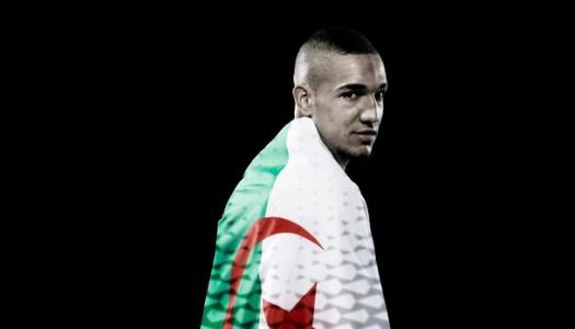Algérie : Bentaleb est serein