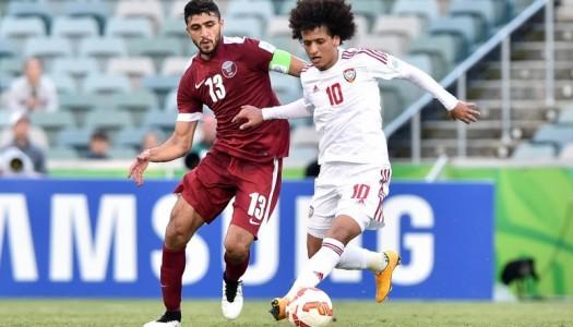 Demi-finales : les Emirats face à l'épouvantail australien
