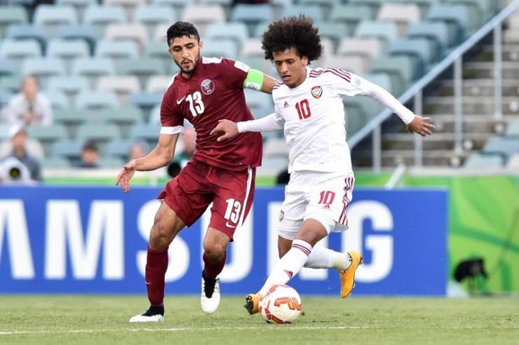 Omar Abdulrahman, la perle des Emirats, remportera-t-il son premier  trophée continental à domicile ?    @ AFC media channel