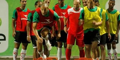 La Palestine se dirige vers une victoire par forfait devant l'Arabie Saoudite