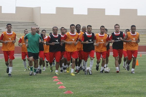 Palestine 3 - Noureddine Ould Ali