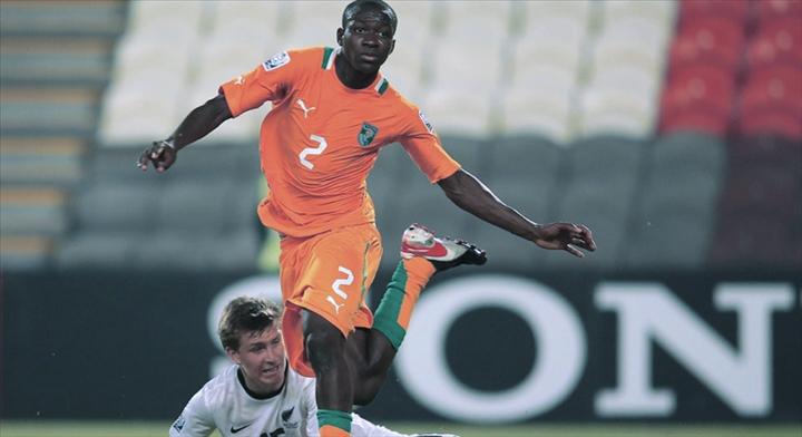 Paul Moussa Bakayoko