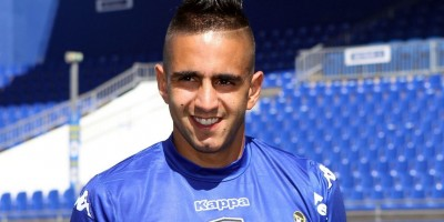 Ryad Boudebouz