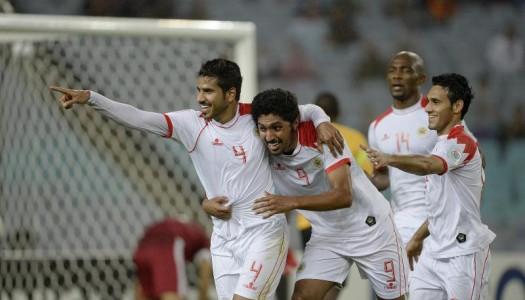 J 11 : Bahrain punit le Qatar (2-1)