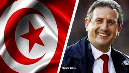 Leekens : « la Tunisie n'a pas Messi, mais un mental… »