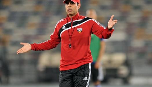 Emirats arabes unis: les 24 contre la Corée du Sud