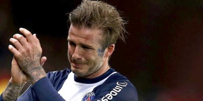 Beckham Qatar 2022