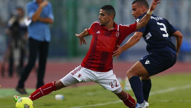 Mohamed Farouk (Ahly)
