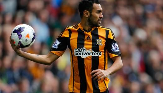 Angleterre : El-Mohamady booste Hull City
