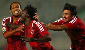 Moussa yedan (au centre)