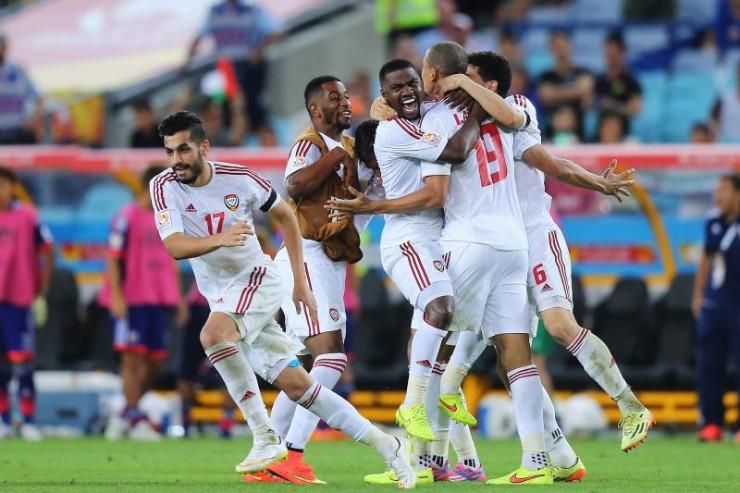 Emiratis arabes unis