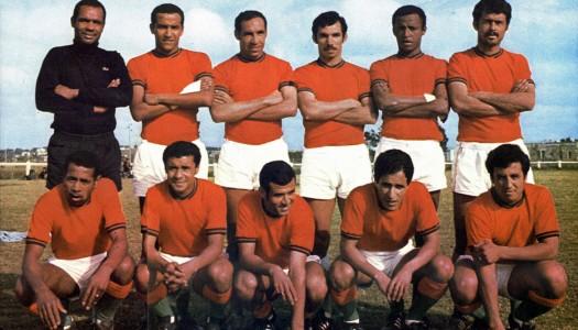 Mexique 1970 : Maroc, les premiers points