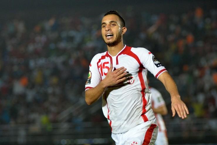 Mohammed Ali Moncer Tunisie