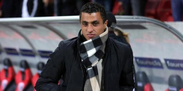 Ahmed Akaichi Tunisie