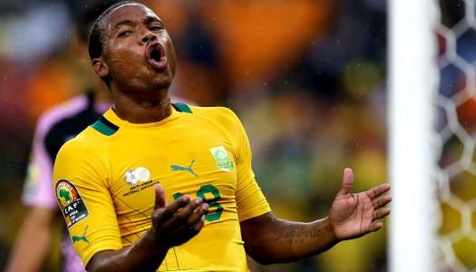 Adversaire de l'Algérie, l'Afrique du Sud gagne