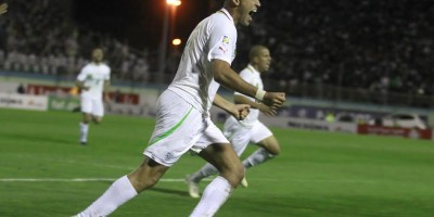 Bougherra Algérie