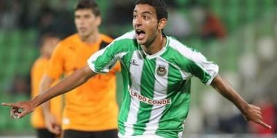 Ahmed Hassan, Sporting Braga