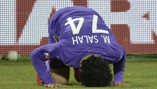 Fiorentina : Montella, Salah et Cuadrado
