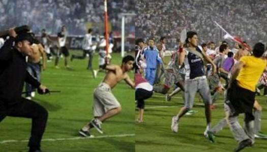 Egypte (PL): reprise dans deux semaines