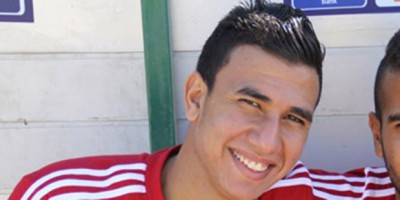 "Mahmoud Hassan ""Trezeguet"""