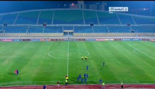 Egypte: le Cairo Air Defence stadium malgré l'horreur
