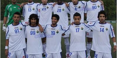 Al Jahra (Koweit) a fait l'exploit en GCC Cup  @ goal11.com
