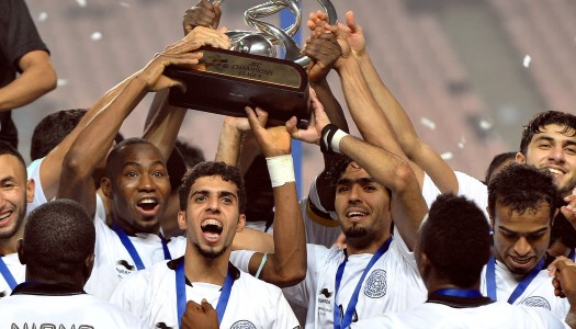 AFC Champions League: Skocic flatte Al-Sadd