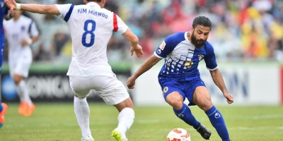 Aziz Mashaan et Al Qadisiya privés de l'AFC Cup