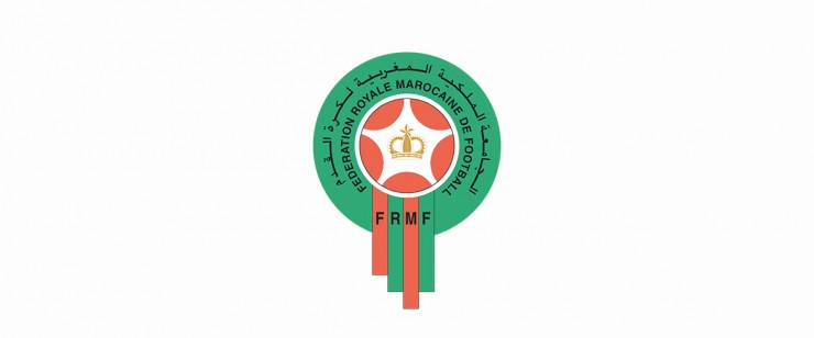 FRMF Federation Maroc Football