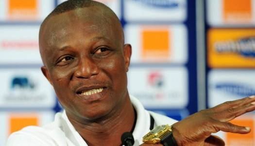 Ghana: Appiah devra viser le titre en 2019