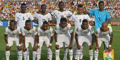 Le Ghana qualifié pour la demie   @CAF
