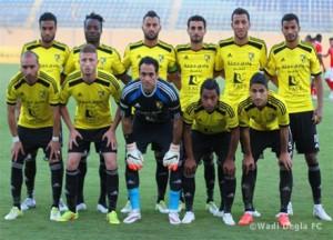Wadi Degla FC @wdfc.com