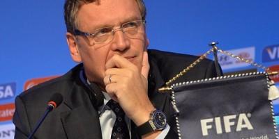 Valcke (FIFA)