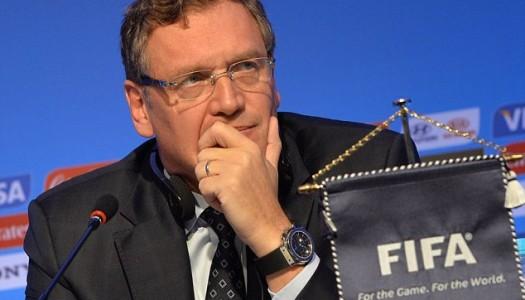 Mondial 2022 : la FIFA dit niet aux compensations