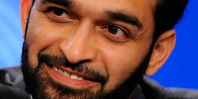 Hassan Al-Thawadi (SG du comité d'organisation du Mondial 2022)