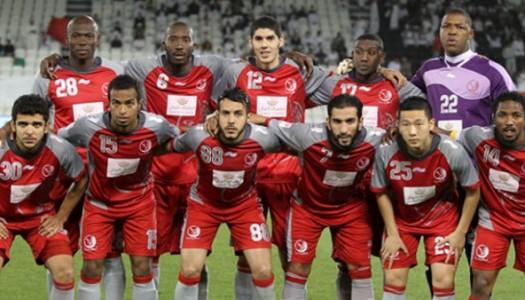 Ligue d'Asie des champions : Lekhwiya humilié