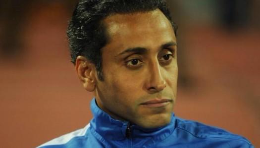Al Wahda: Sami El Jaber à la barre