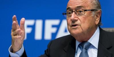 Sepp Blatter (FIFA)