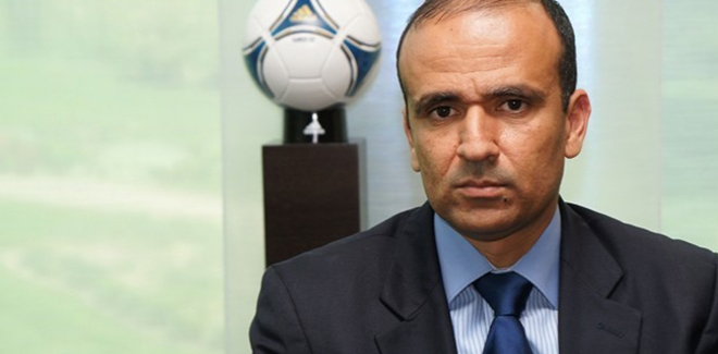 Wadi Jari, président de la FTF
