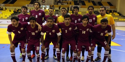 Qatar Futsal