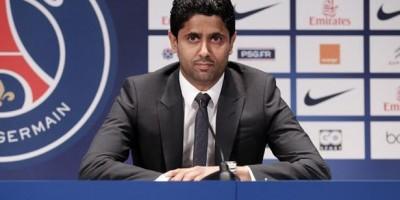 Nasser Al Khelaifi (PSG)