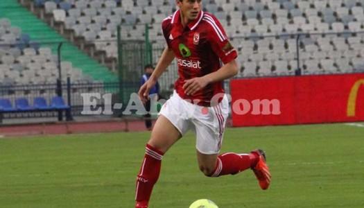 Al-Ahly    Sobhy prolonge jusqu'en 2020