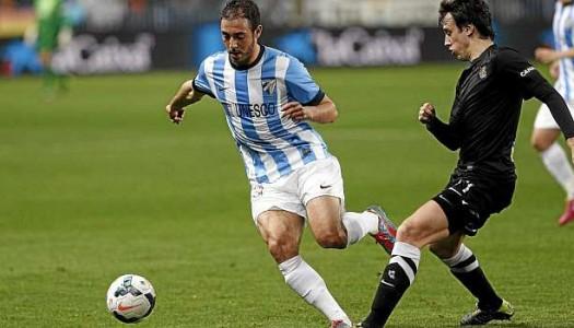 Liga: Malaga accélère pour Amrabat