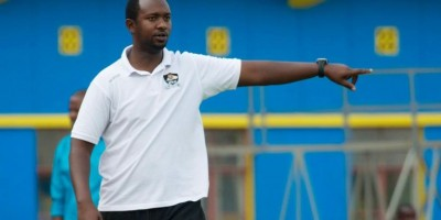 Vincent Mashami (APR Kigali)