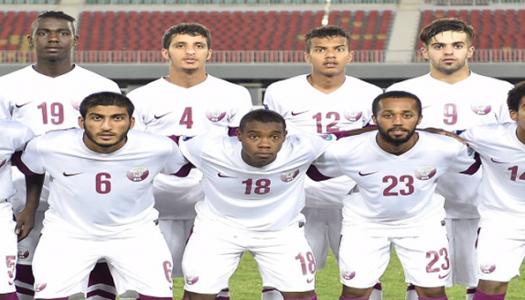 Qatar: programme d'enfer pour les U-20