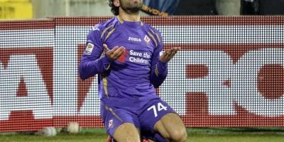 il explose à Florence, mais c'est l'AS Roma de Rudi Garcia qui va en profiter