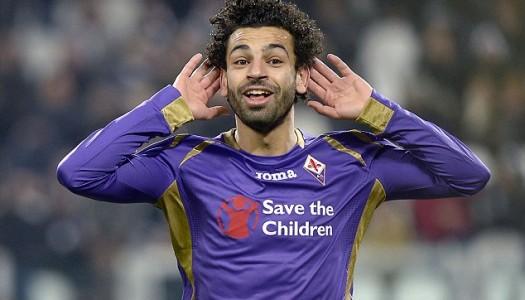 Fiorentina: prolongation de prêt pour Salah ?